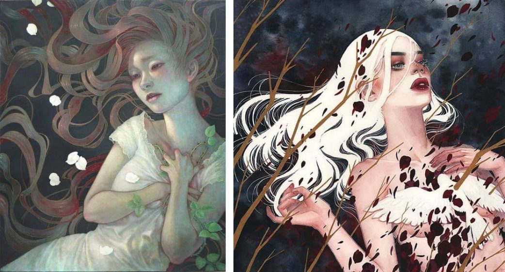 Miho Hirano - Traces of feelings, Hieu Nguyen - This Thing Called Love