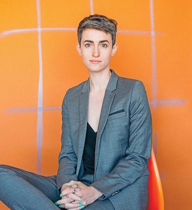 Creative Time Names Justine Ludwig from Dallas Contemporary as Director -