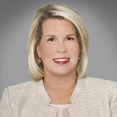 Jennifer Zatorski Named President of Christie's North and South America -ARTnews