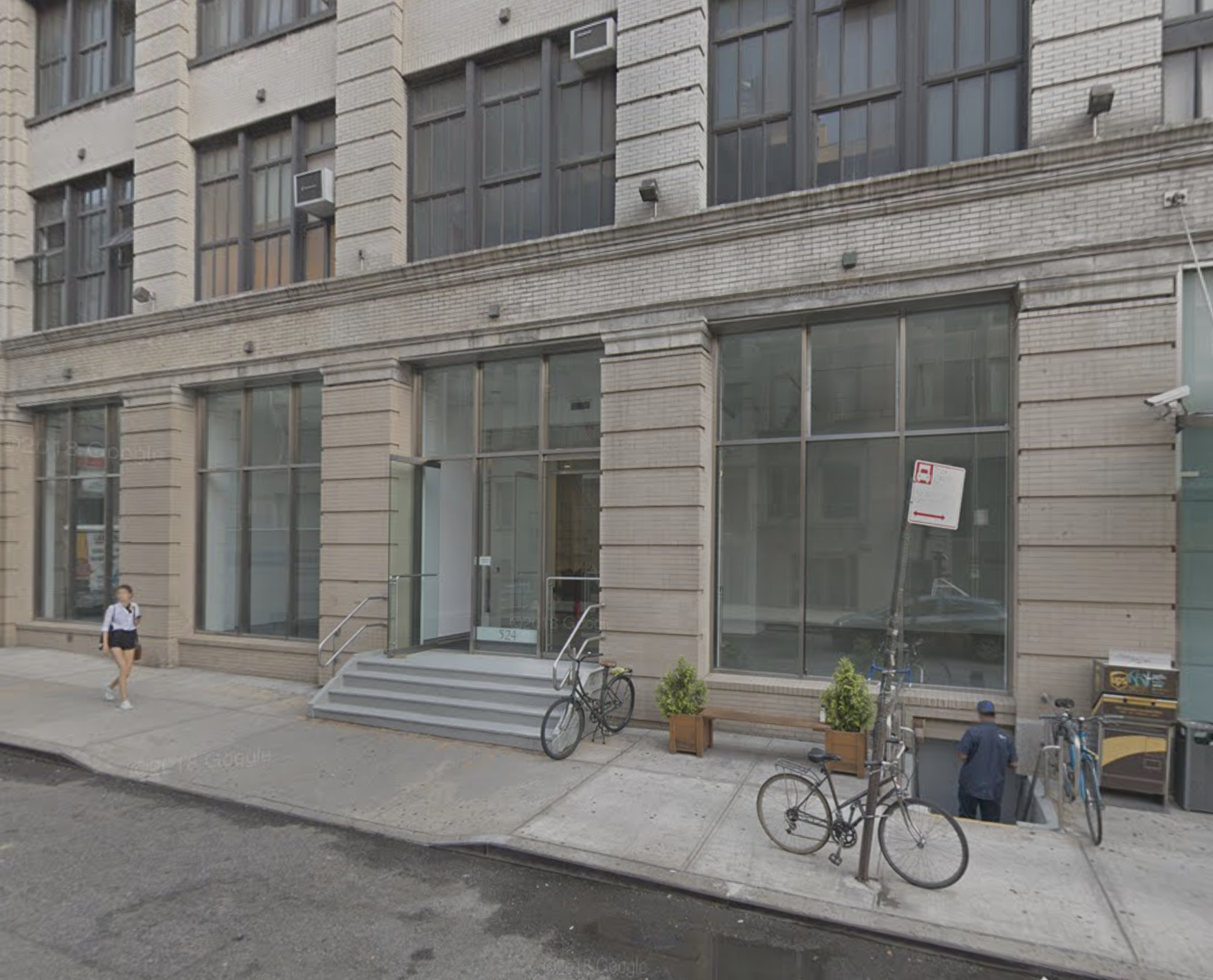 Paula Cooper Gallery to Temporarily Relocate Headquarters to West 26th Street -ARTnews