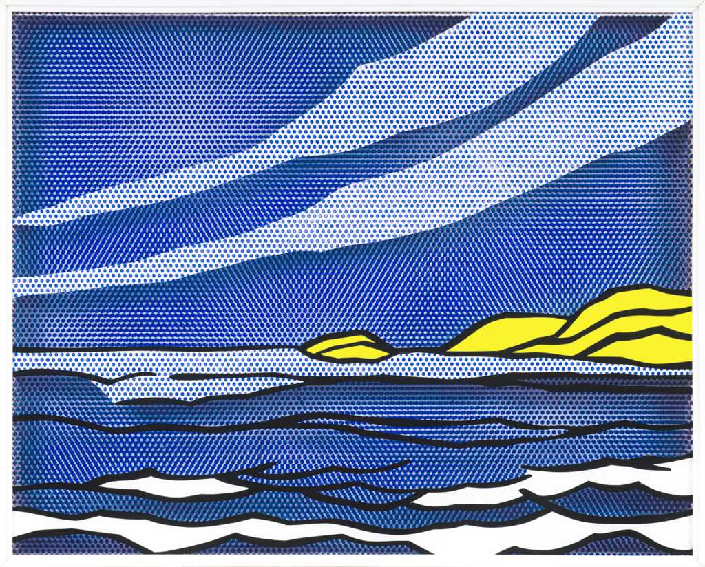 The Lichtenstein Foundation Is Closing—and It Just Donated 400 Works to the Whitney