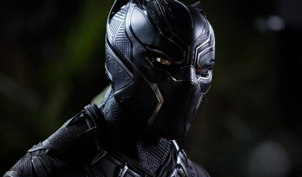 The Smithsonian's African American History Museum Will Show Black Panther's Precious Vibranium Suit