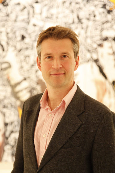 Saatchi Gallery Director Nigel Hurst Named Head of Contemporary Arts at the Box, Plymouth -ARTnews