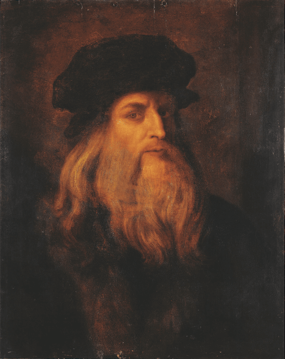 Was a Rare Eye Condition the Secret to Leonardo da Vinci's Artistic Genius? A New Study Advances the Theory