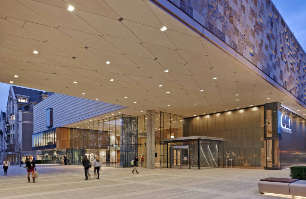 12 Hours a Day, 7 Days a Week: Wisconsin Art Museum Aims to Become 'Most Open' in America -