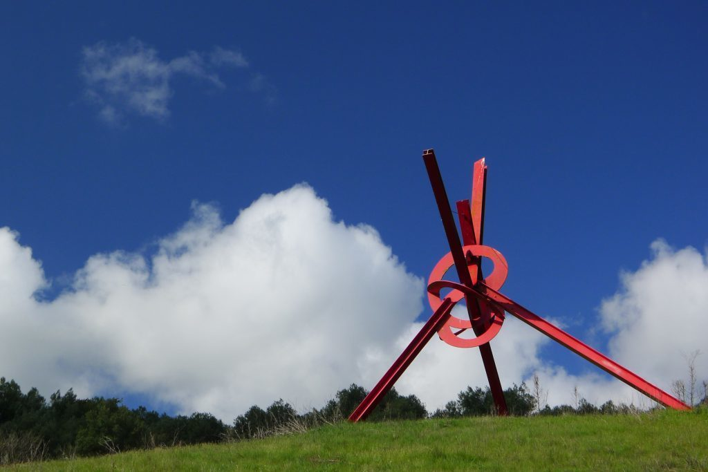 Mark di Suvero, Peter Saul, and Others Petition the di Rosa Center Not to Sell Off Its Collection of Bay Area Art