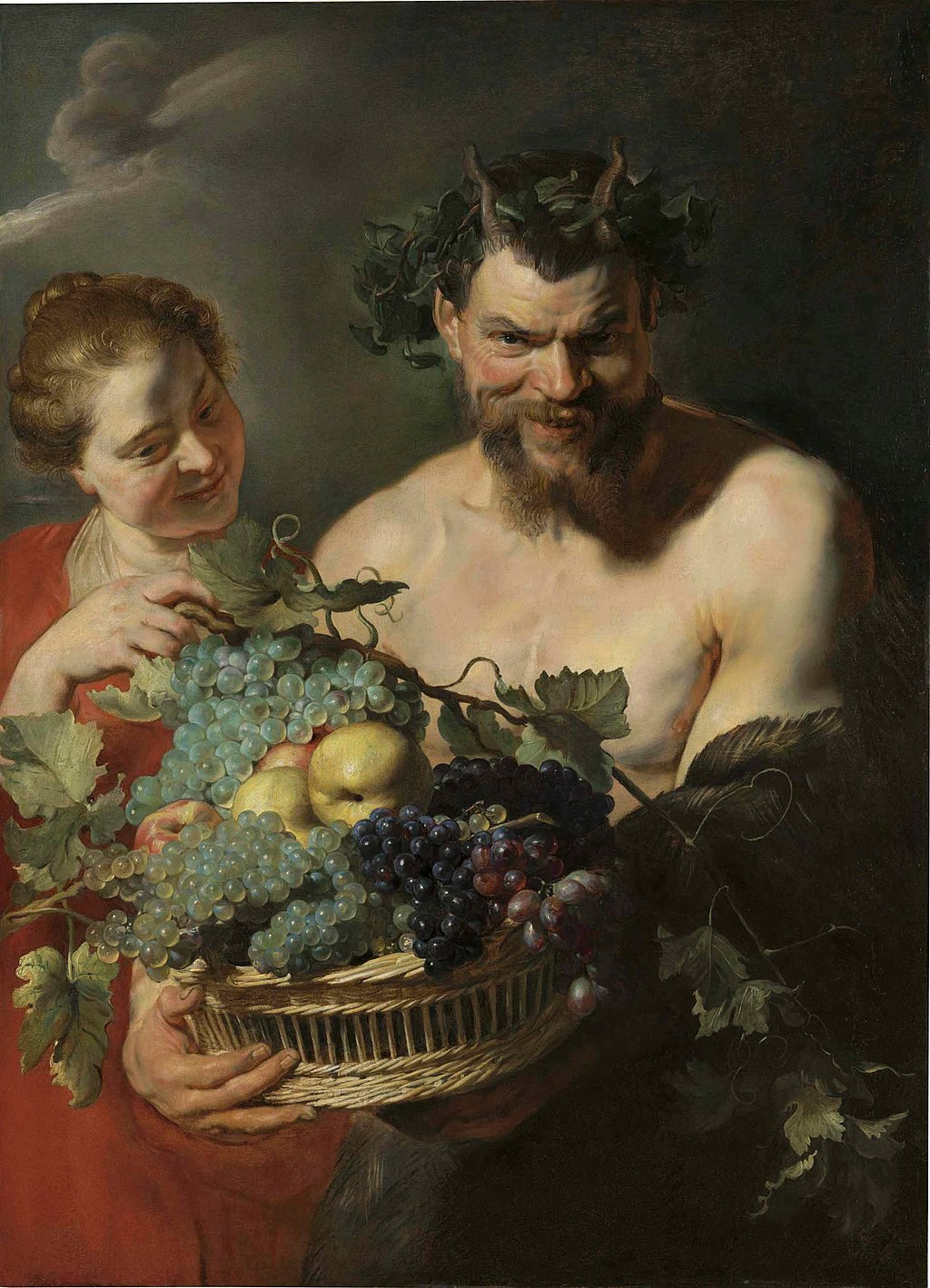 Tech Entrepreneur Sean Parker Ensnared in Controversy Over $6 M. Peter Paul Rubens Painting