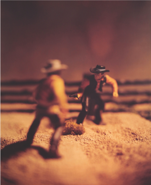 """David Levinthal, <i>Untitled</i> (1989), from the series """"Wild West."""" Collection of the Abroms-Engel Institute for the Visual Arts, UAB."""" width=""""490″ height=""""600″ srcset=""""https://www.antheamissy.com/wp-content/uploads/2020/06/A-Medical-School-Is-Using-Art-to-Combat-Bias-Training.png 490w, https://news.artnet.com/app/news-upload/2020/06/image-245×300.png 245w, https://news.artnet.com/app/news-upload/2020/06/image-41×50.png 41w"""" sizes=""""(max-width: 490px) 100vw, 490px""""/></p> <p class="""