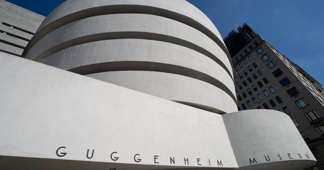 Curators Urge Guggenheim to Fix Culture That 'Enables Racism'