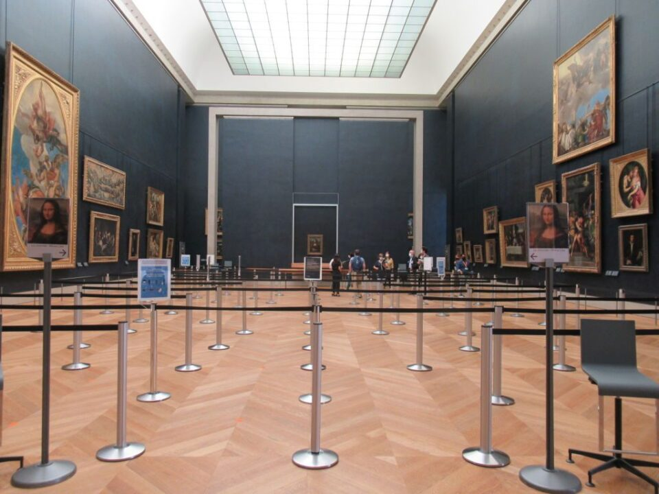 After More Than Three Months, French Museums Triumphantly Reopen to a Whole New World of Controversies and Crowd Controls | artnet News
