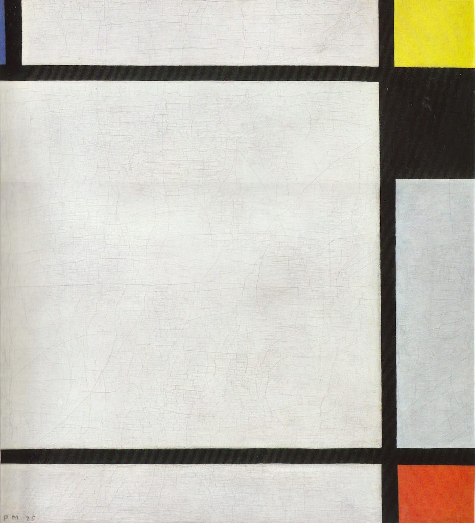 Piet Mondrian's Heirs Are Suing a German Museum for the Return of Four Paintings Worth Over $200 Million | artnet News