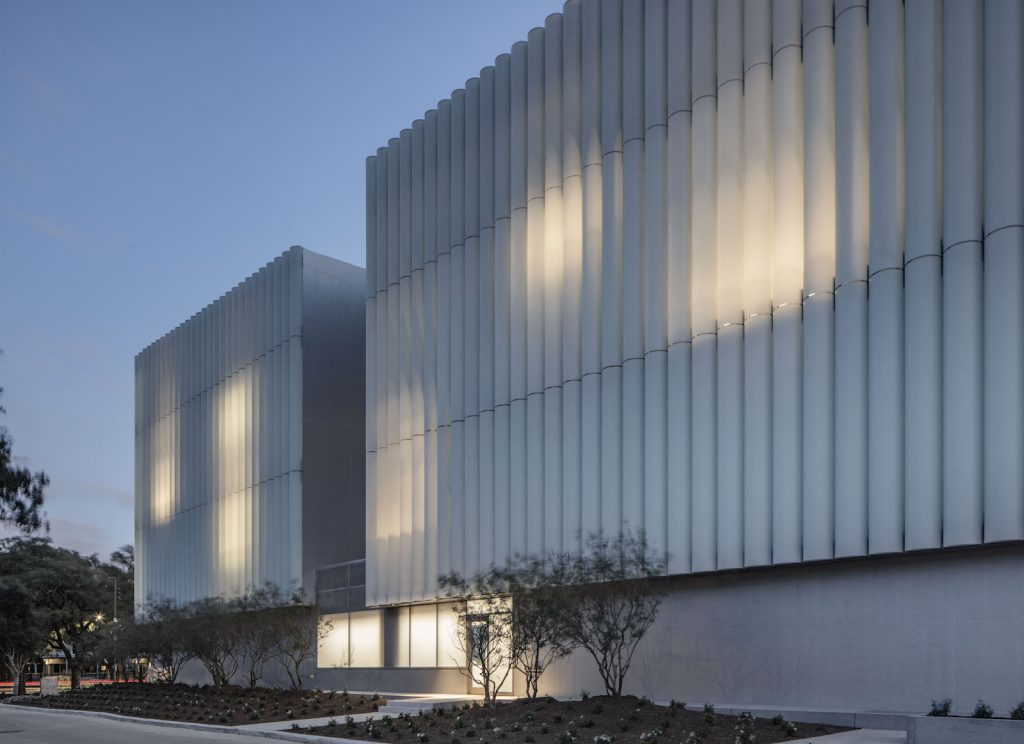 The MFA Houston Cleared Hurdles Left and Right to Build Its $375 Million Expansion. Now, It's Finally About to Open
