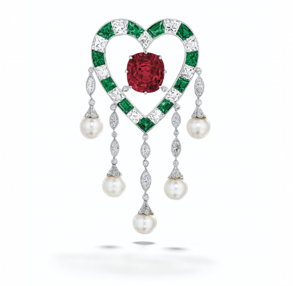 15 Minutes With a Price Database Power User: Christie's Daphne Lingon on Working With Elizabeth Taylor's Jewelry Collection