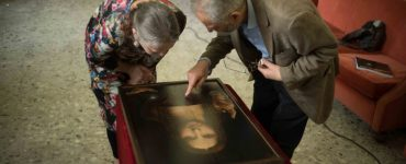 'The Lost Leonardo' Trailer: Preview a New Documentary About the Rediscovery of 'Salvator Mundi'