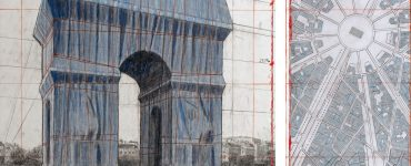 Art Industry News: The Late Artist Christo's Team Is Working 'Around the Clock' to Wrap the Arc de Triomphe by Fall + Other Stories | Artnet News