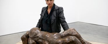 Art Industry News: Tracey Emin Wants Her Studio to Become a Museum That Her Ghost Can Haunt After She Dies + Other Stories