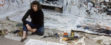 The Roots of Joan Mitchell's Greatness